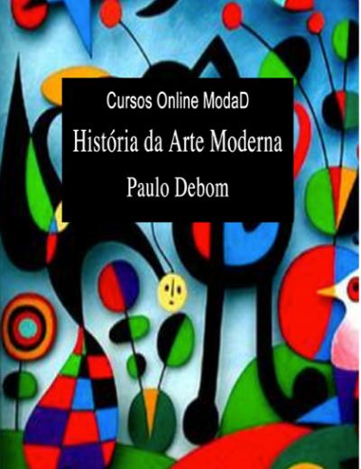 História da Arte Online